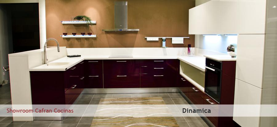 Foto modelo dinamica de cafran cocinas 157441 habitissimo - Cafran cocinas ...