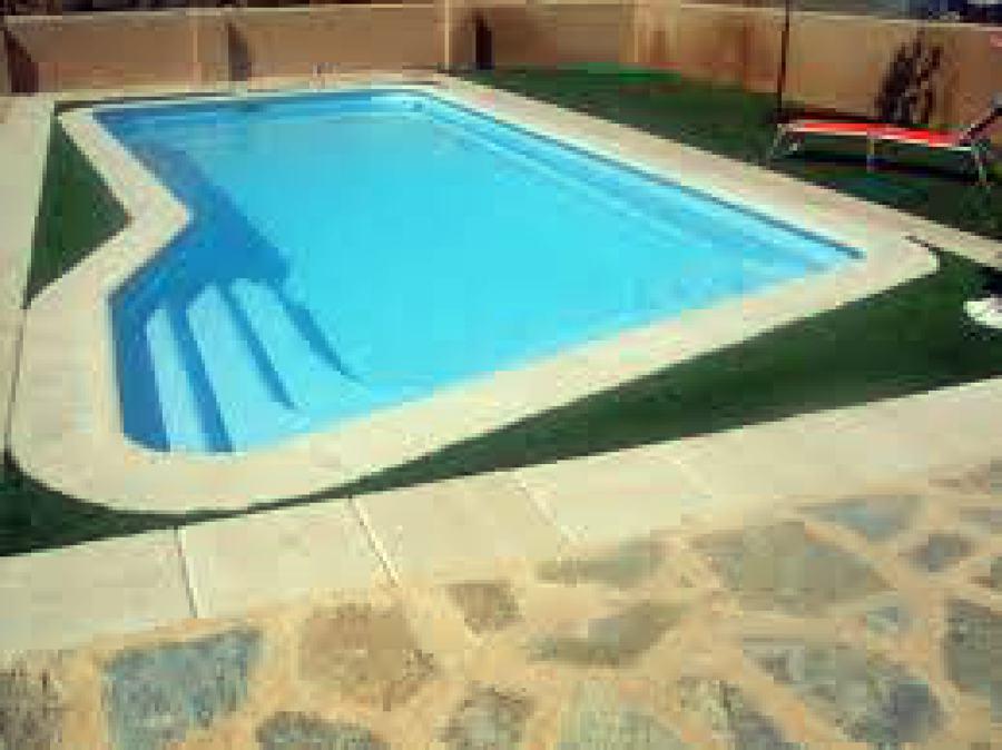 Foto modelo mallorca de piscinas premier 432105 for Piscinas premier