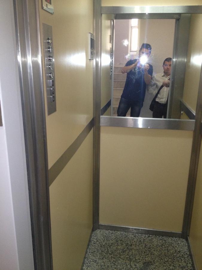 modernizacion cabina ascensor