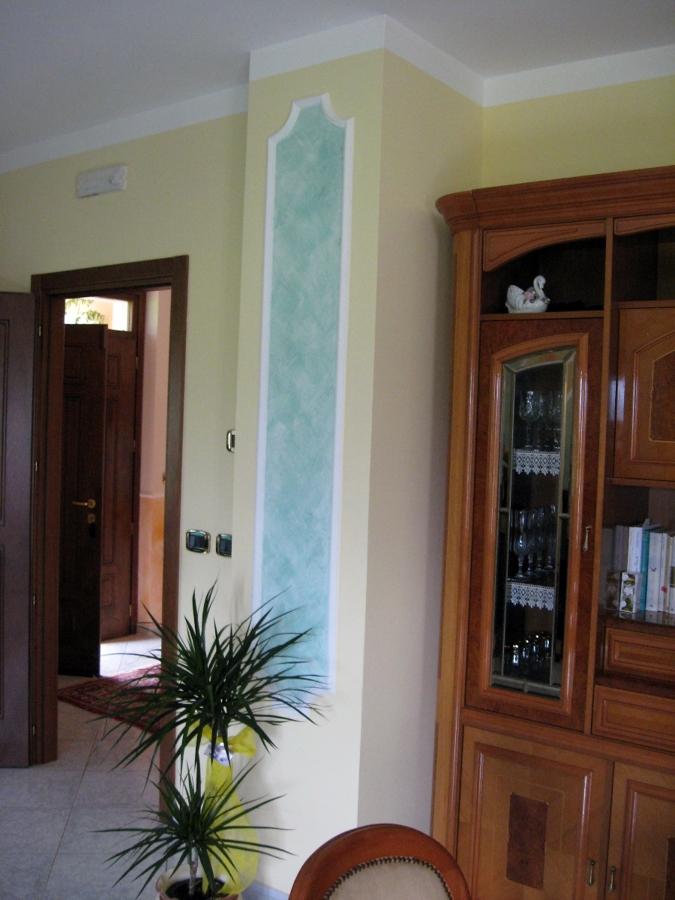 molduras y pintura
