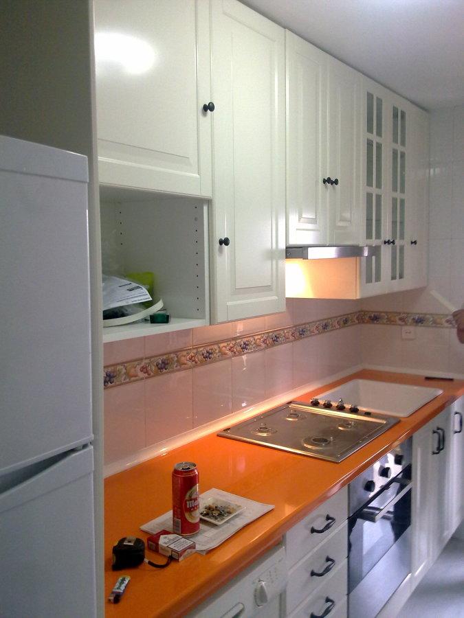 foto montaje cocinas de predaart 276366 habitissimo