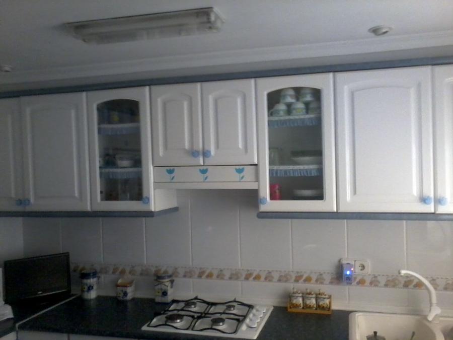 Foto montaje de cocina de david r mantenimeinto 307664 - Montaje de cocina ...
