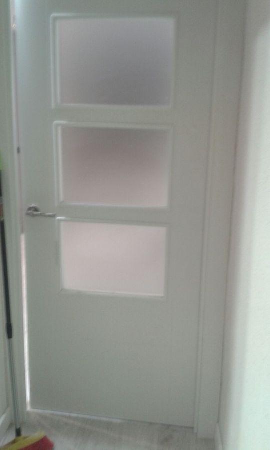 Foto puertas de cristaleria luis 1011025 habitissimo - Montaje de puertas ...