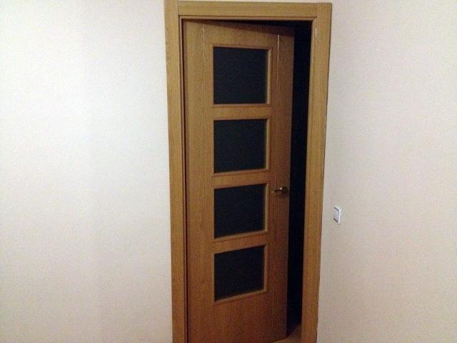Foto montaje de puertas de maderbeco 278873 habitissimo - Montaje de puertas ...