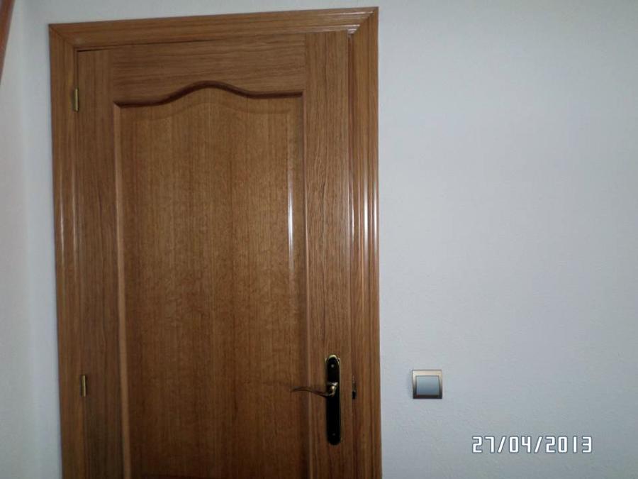 Foto montaje de puertas de kipeirma99 351623 habitissimo - Montaje de puertas ...