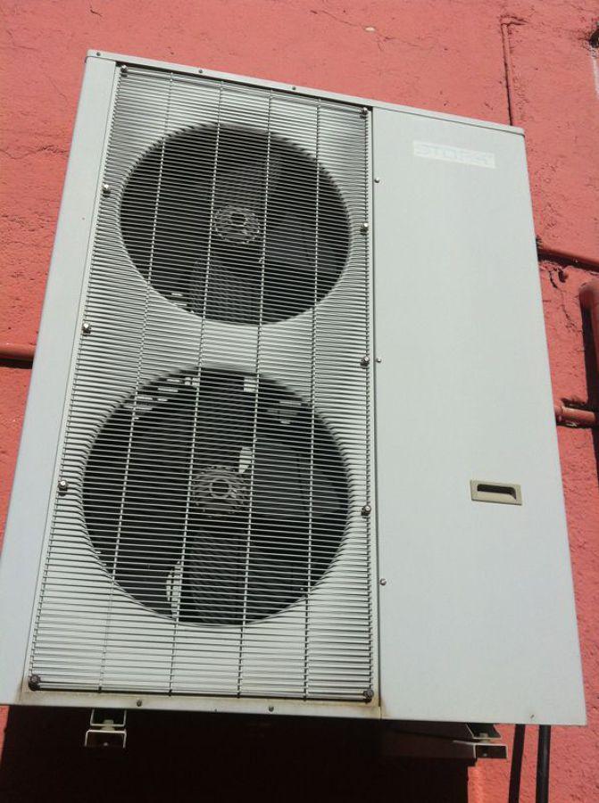 Foto montajes de aires acondicionado de felipe javier for Instaladores aire acondicionado zaragoza
