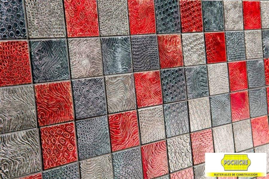 Mosaico azulejos