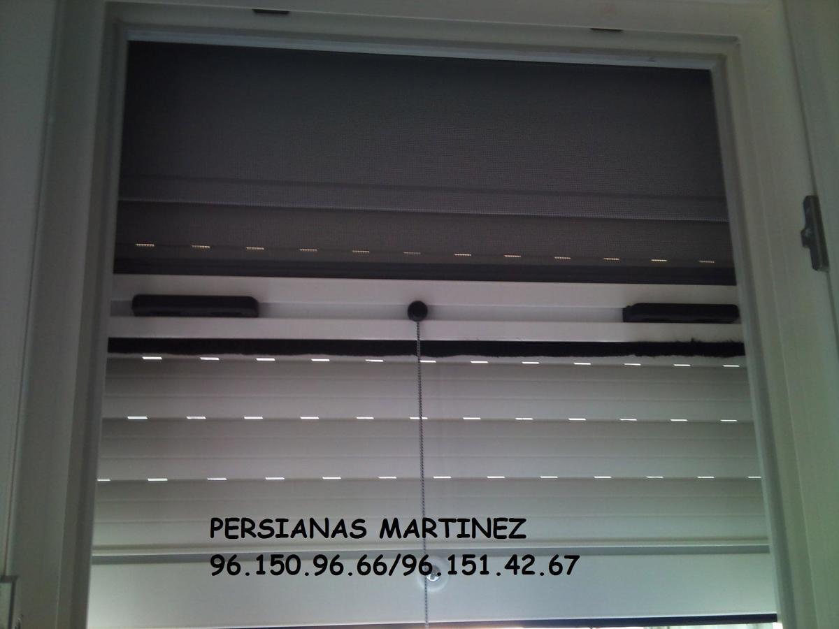 Foto mosquiteras de persianas y cristales martinez s l - Mosquiteras granada ...