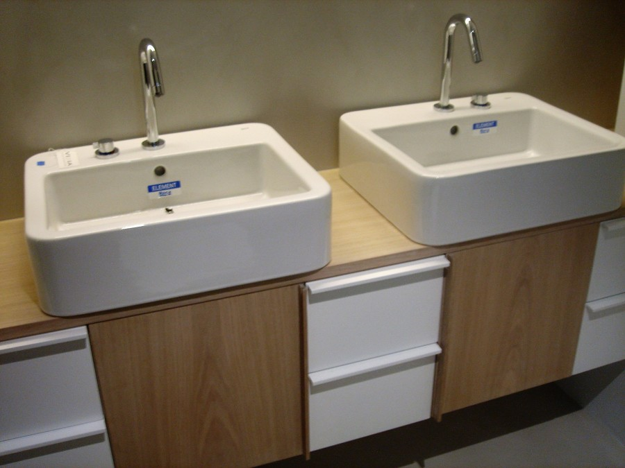Diseño mueble baño
