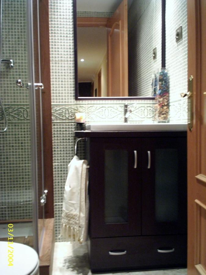 Muebles De Baño Asturias:Mueble baño