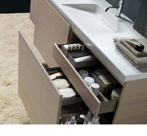 Baños Infantiles El Mueble:Mueble con más capacidad del mercado 4 niveles de almacenajes Con