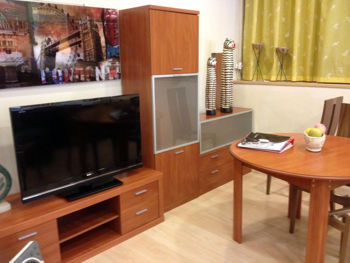 Foto Mueble de Comedor Yo Mesa y Sillas de Mobles Rosich #229200