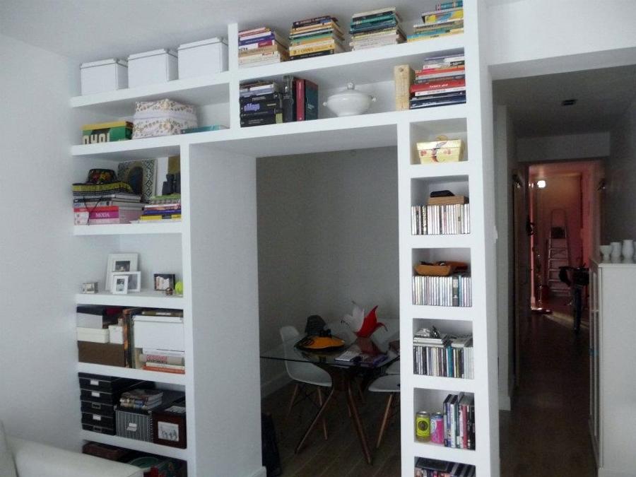 Foto mueble de obra de javier reformas y reparaciones s l - Mueble de obra ...