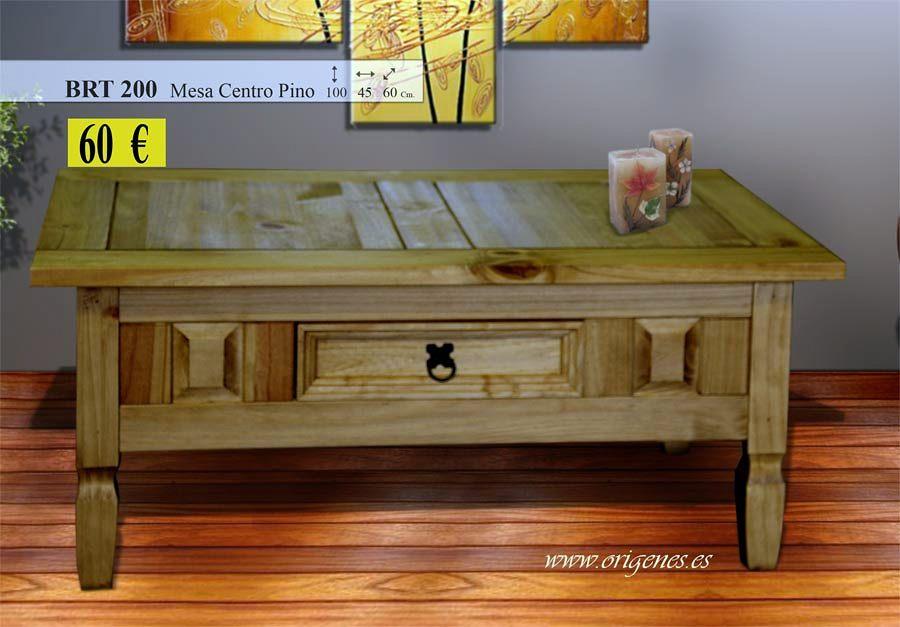 Foto mueble de pino oferta de muebles origenes 193010 - Mueble de pino ...
