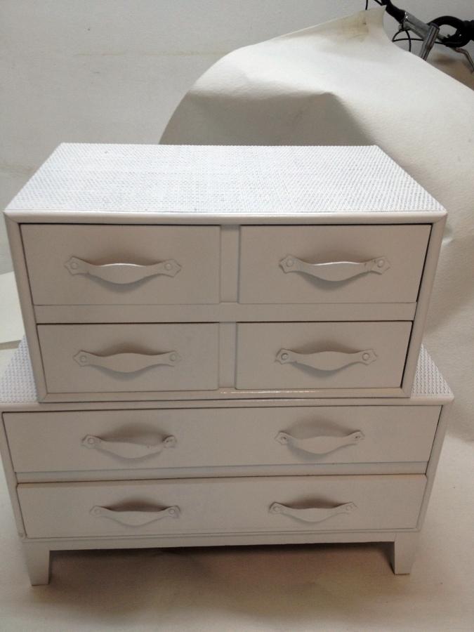 Foto mueble lacado reciclaje de carles toda 317247 - Mueble de reciclaje ...