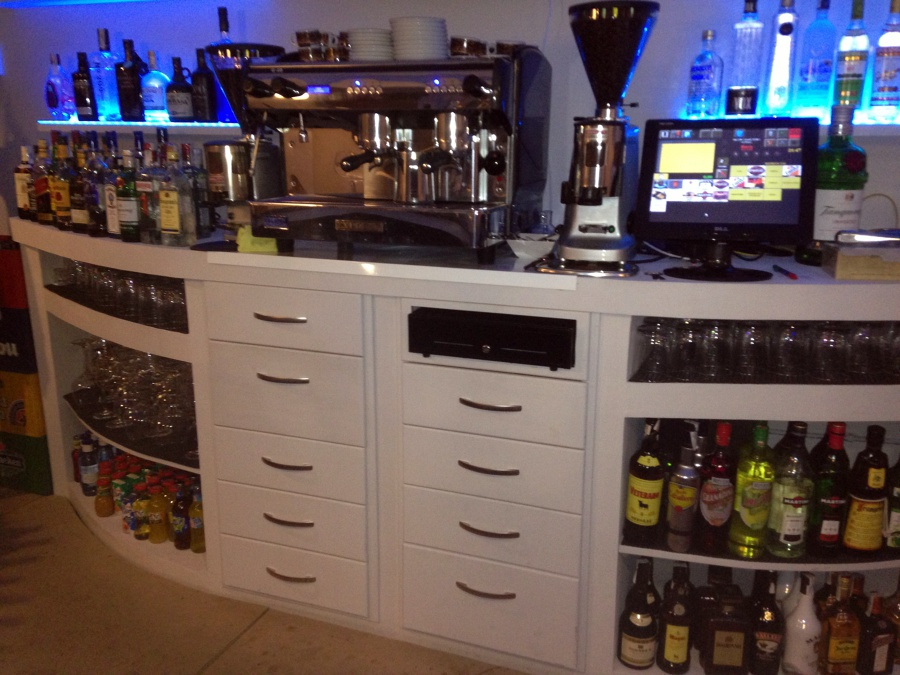 Foto Mueble Pladur en Bar de Indeplac #459720  Habitissimo