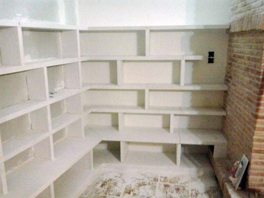 Foto Mueble Pladur de Carpinteria Orihuela #439174  Habitissimo