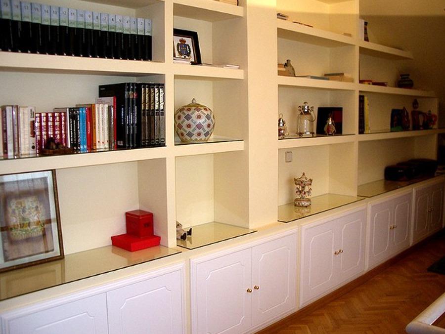 mueble pladur - Muebles De Escayola