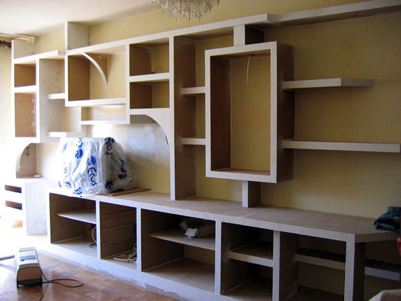Mueble Salón 1