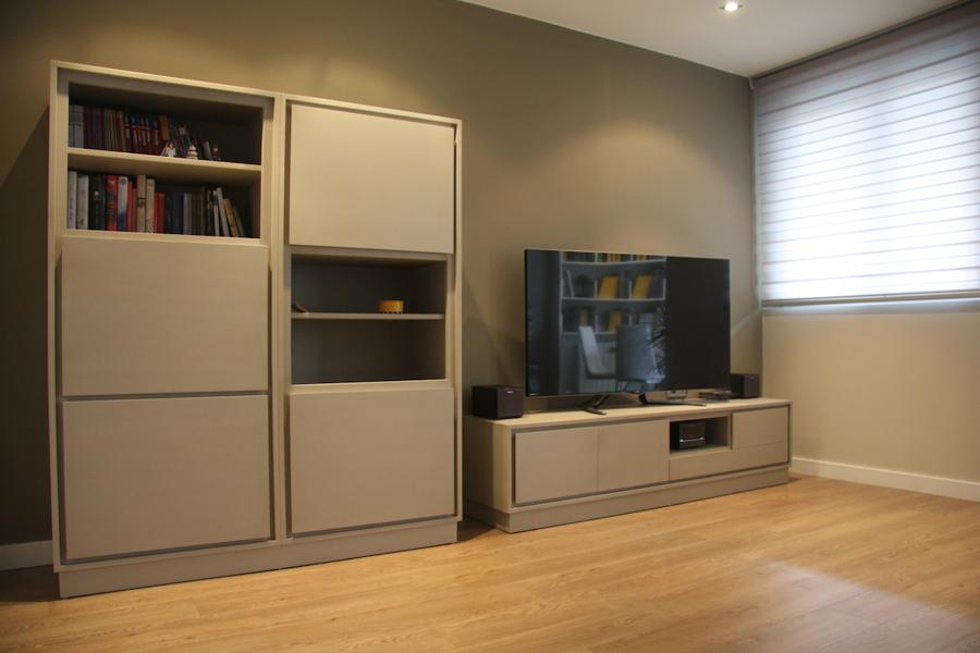 Foto mueble salon lacado de exclusivas fecar s l 639992 - Exclusivas fecar ...