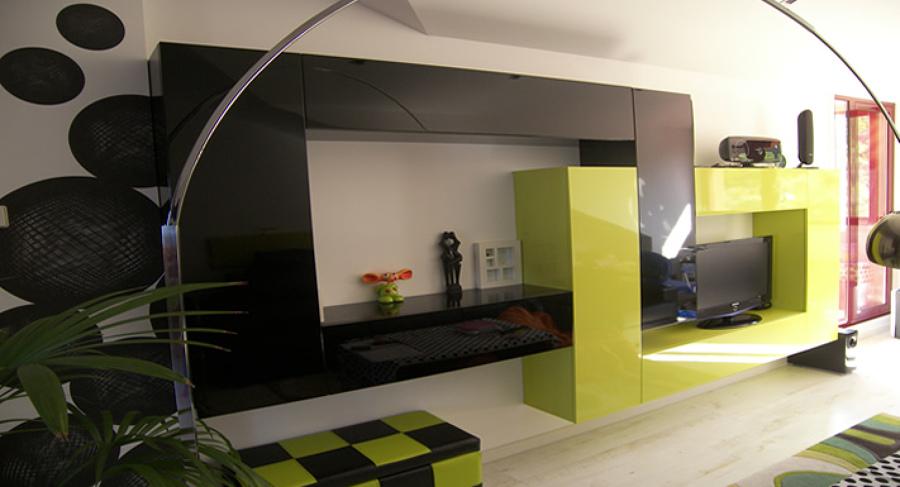 Foto Mueble Salón de Bugallas Mobles Sl #529146  Habitissimo