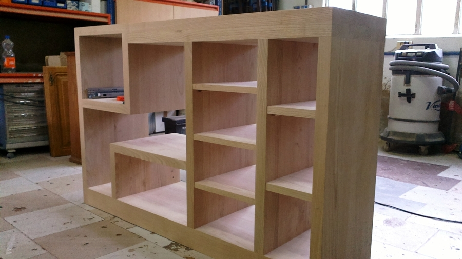 Foto mueble de muebles carriles 289769 habitissimo - Muebles infiesto ...