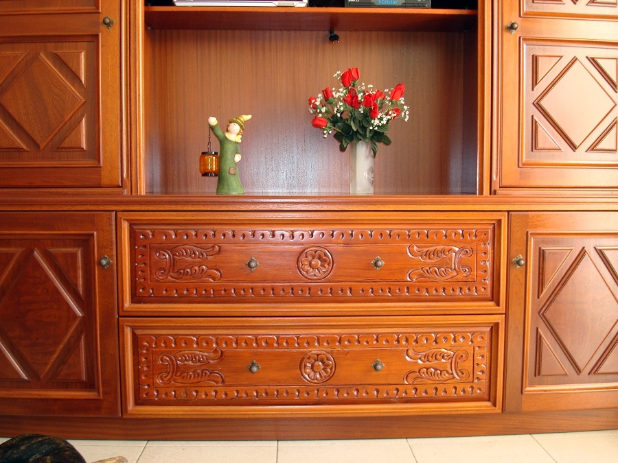 Foto mueble de carpinter a jose vega ravelo 353994 for Muebles jope leon