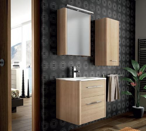 Foto muebles ba o salgar de vidrios y aluminios for Muebles salgar