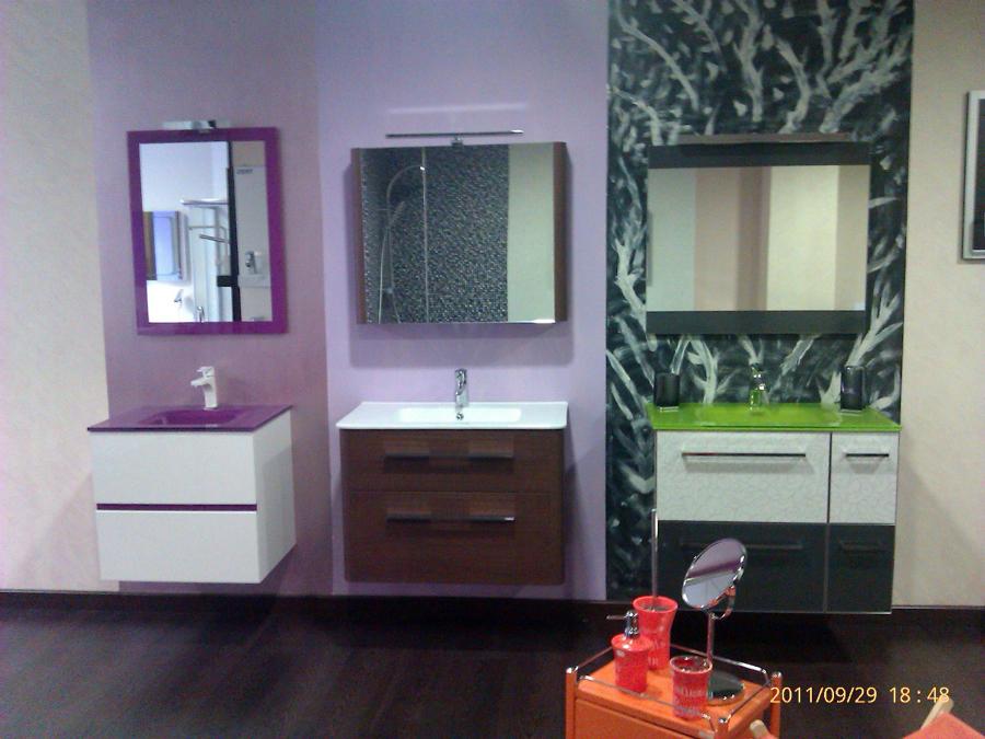 Foto muebles de ba o de reformas y saneamientos aldira for Saneamientos granada