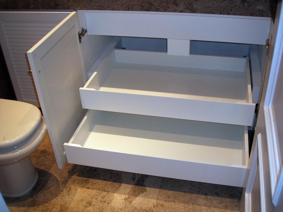 Foto muebles de ba o de alcance arquitectura y - Muebles de bano en leon ...