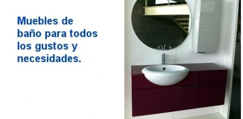 Foto muebles de ba o de original gaur 352404 habitissimo - Muebles bano asturias ...