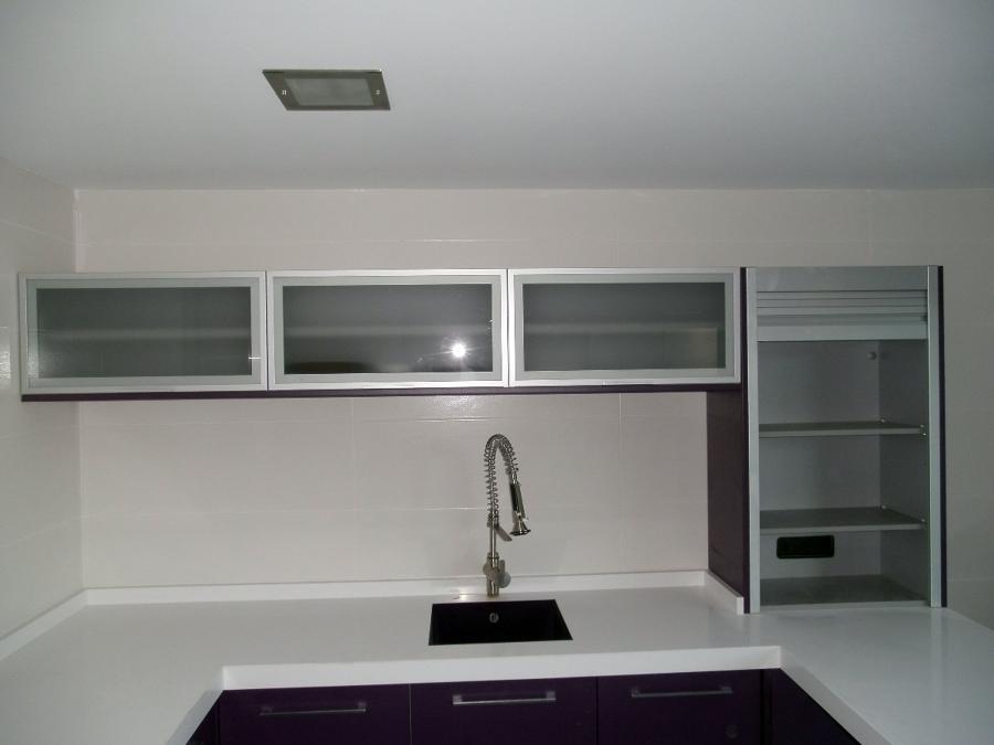 3mts de muebles, distribución a determinar + electrodomésticos teka
