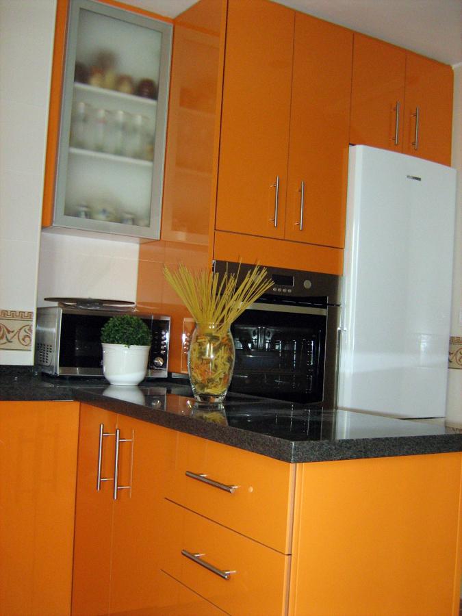 Foto muebles de cocina de cocinas a domicilio 183040 for Muebles de cocina zamora