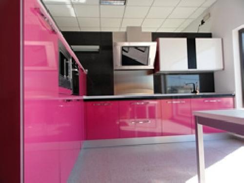 Foto muebles de cocina de pakaver 211652 habitissimo - Muebles de cocina albacete ...