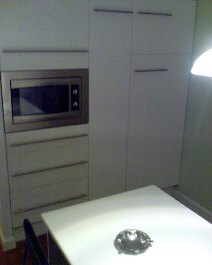 Foto muebles de cocina de reformas garcen s l 222303 for Muebles de cocina zamora
