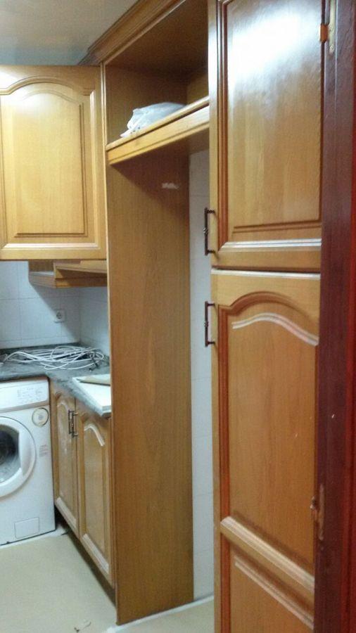 Foto muebles de cocina de agl 740197 habitissimo for Muebles de cocina zamora