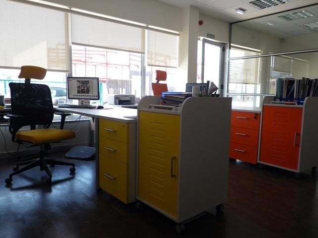 Foto ofimo muebles de oficinas de ofimo 275687 habitissimo for Muebles de oficina ourense