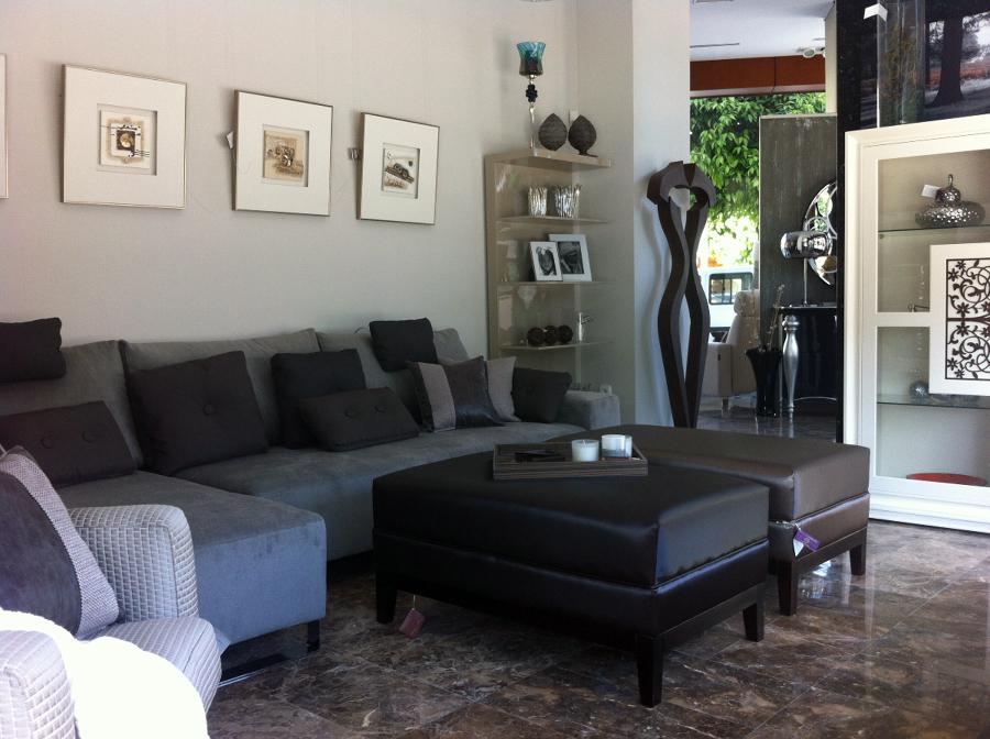 foto muebles en exposici n l 39 estilo interiorismo de l