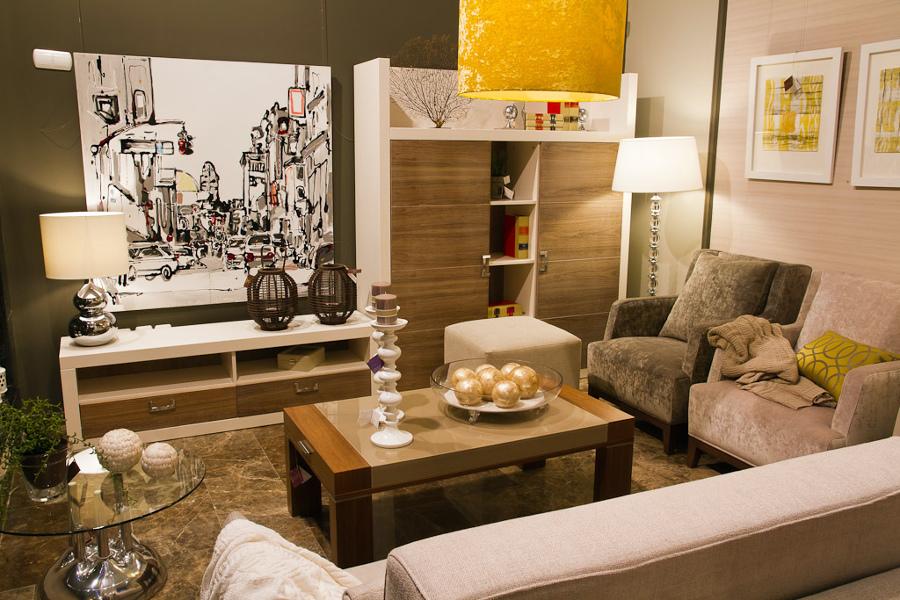Foto muebles en exposici n l 39 estilo interiorismo de l 39 estilo interiorismo 223749 habitissimo - Estilos de interiorismo ...