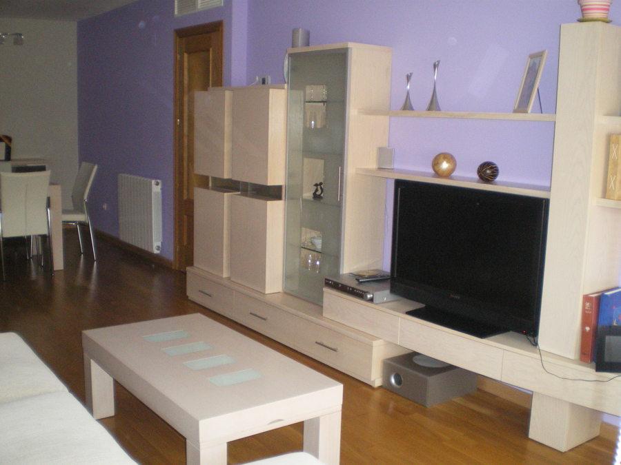 Foto muebles salon de lorenzo almudi alcober 585707 - Muebles salon valladolid ...