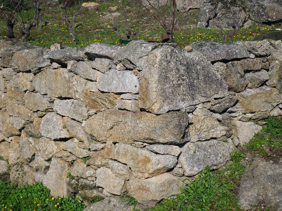 Como Hacer Pared De Piedra. Finest Como Hacer Pared De Piedra With ...