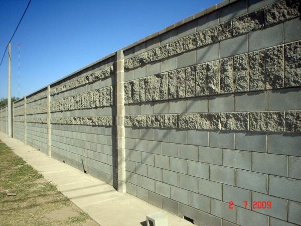 muros con categoria