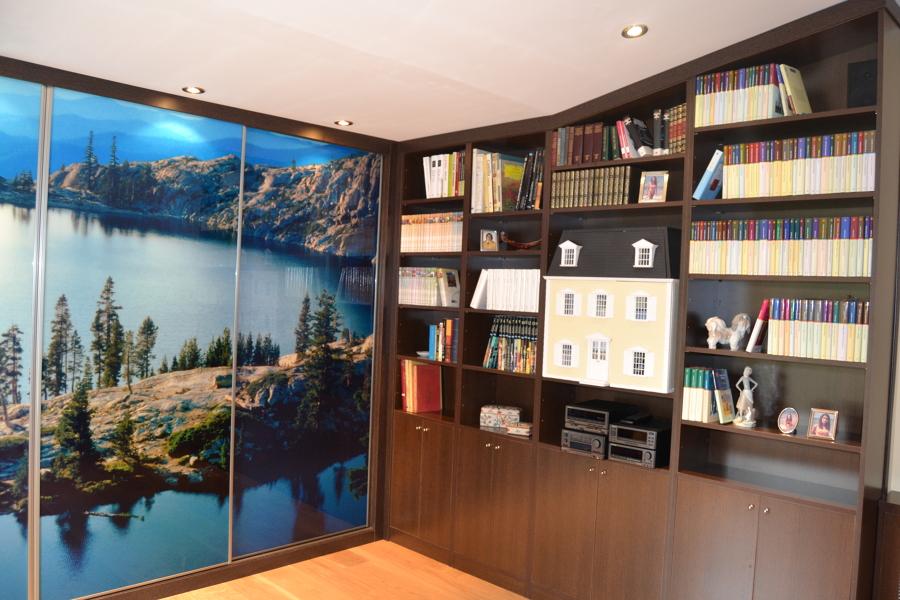 libreria despacho