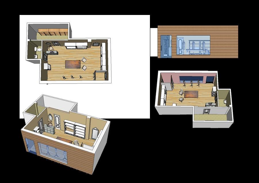 Foto de estudio arquitectura t cnica enotradimensi n - Estudio arquitectura toledo ...