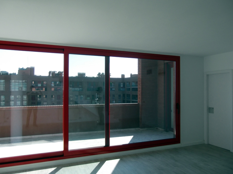 Elevable RAL 3005