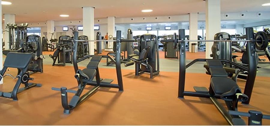 Centro deportivo ARENA