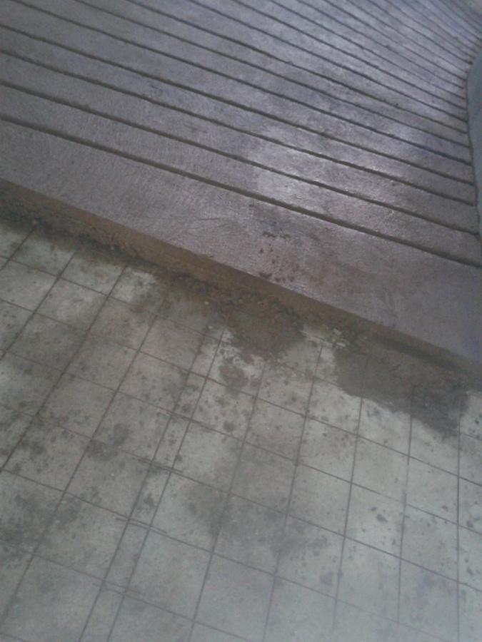 Foto rampa de garaje de obras y reformas lumobe s l - Rampas de garaje ...