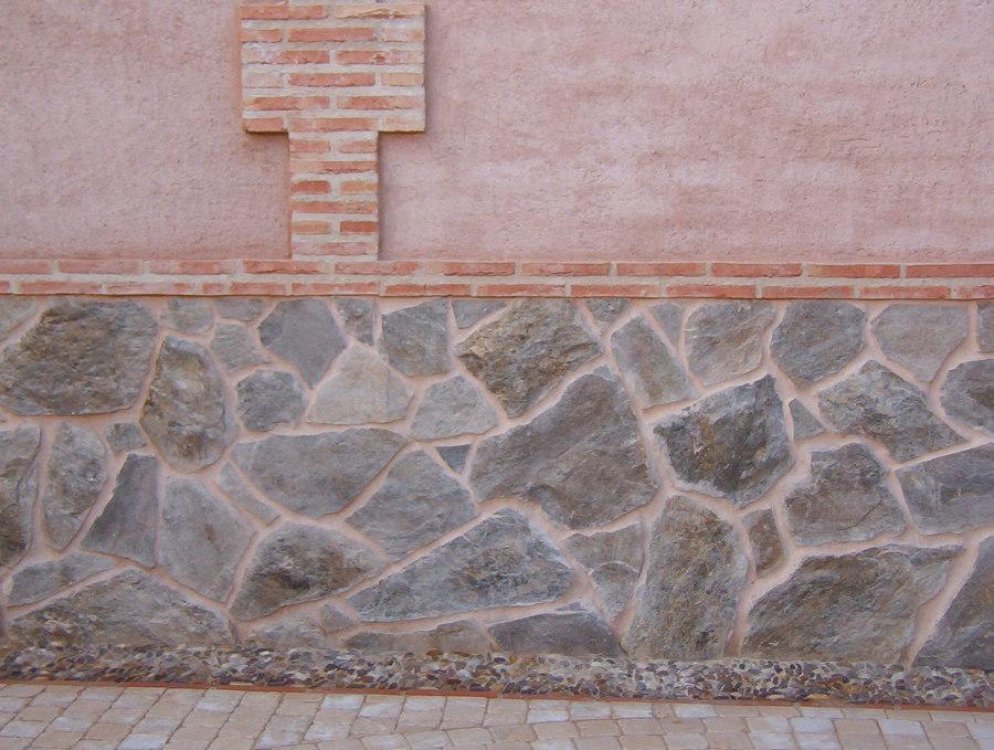 Chapados de piedra