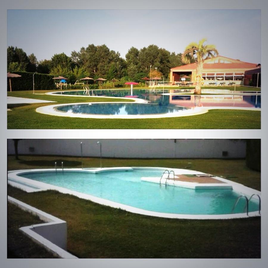Foto mantenimiento de piscinas en valladolid de servicios for Piscina valladolid