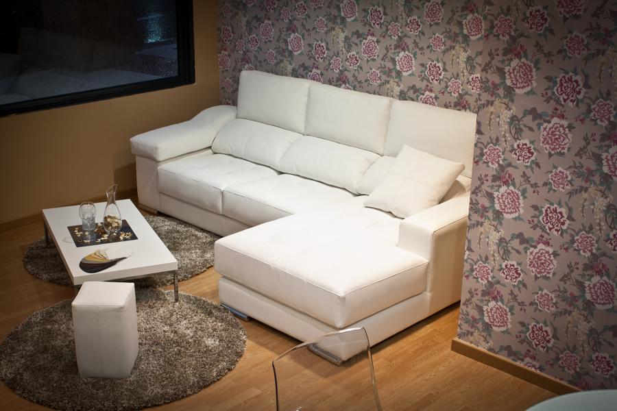 Sofá -chaise longue Sevilla